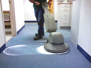Carpet Shampooing Service Raleigh