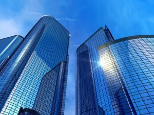 High Rise Building Cleaning Raleigh