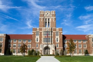 Raleigh College or University Cleaning