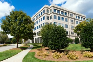 Office Suites Cleaning Raleigh