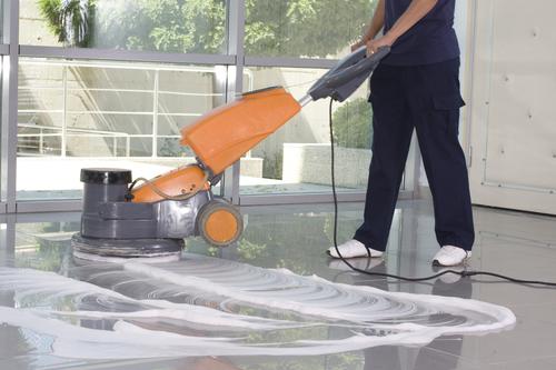 floorcleaning